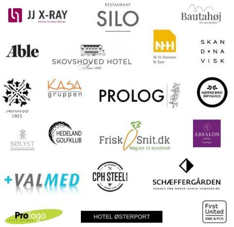 logoer for virksomheder tilmeldt BB2