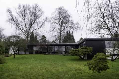 Søllerødgårdsvej 34 får arkitektur- og bevaringspris