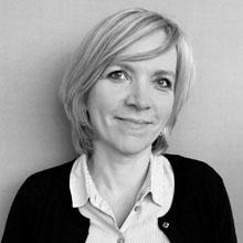 Sundhedstjenesten - Anne Lorenzen