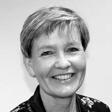 Sundhedstjenesten - Annette Nordgaard