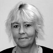 Sundhedstjenesten - Dorte Fischer