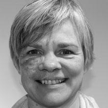 Sundhedstjenesten - Karen Olsen