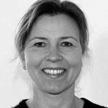 Sundhedstjenesten - Kristine Aagaard