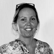 Sundhedstjenesten - Pernille Antons